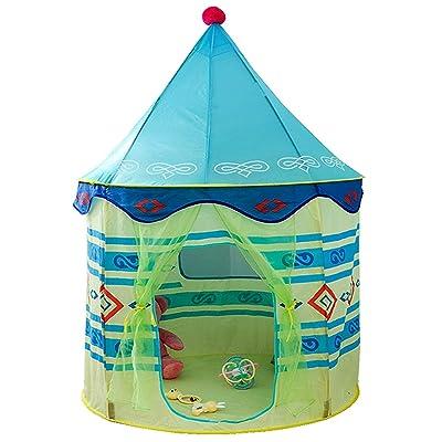 Anyshock Kids Play Tent, Pop Up Playhouse Tent ...