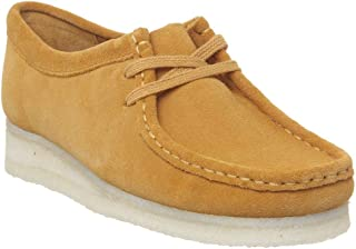 Clarks Originals Wallabee Womens Wallabee Shoes
