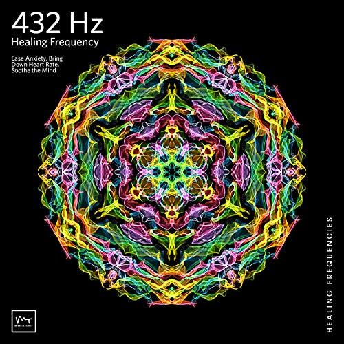 432 Hz Deep Healing