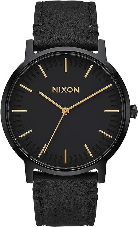 Nixon Porter - Reloj de pulsera