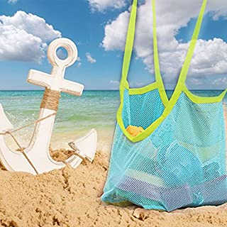 Willrise Supply 1 Beach Large Mesh Tote Backpack Towels Swim and Pool Toys Balls Storage Bags Packs, Stay Away from Sand and Wat (B07CPVQWTS)   Amazon price tracker / tracking, Amazon price history charts, Amazon price watches, Amazon price drop alerts