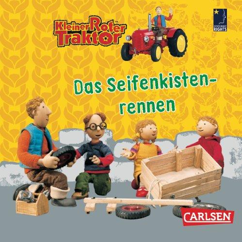 Das Seifenkistenrennen (Buggy-Bücher: Kleiner Roter Traktor)