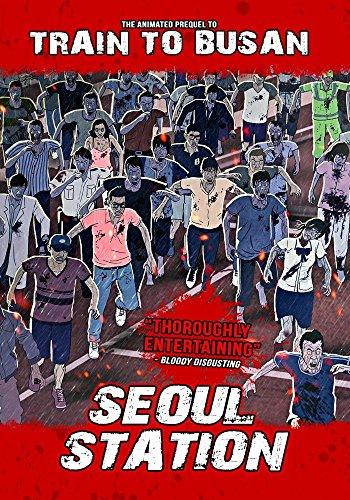 Seoul Station (English Subtitled)