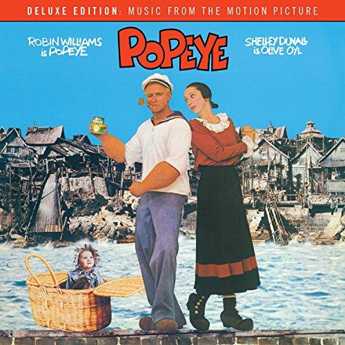 Original Soundtrack - Popeye