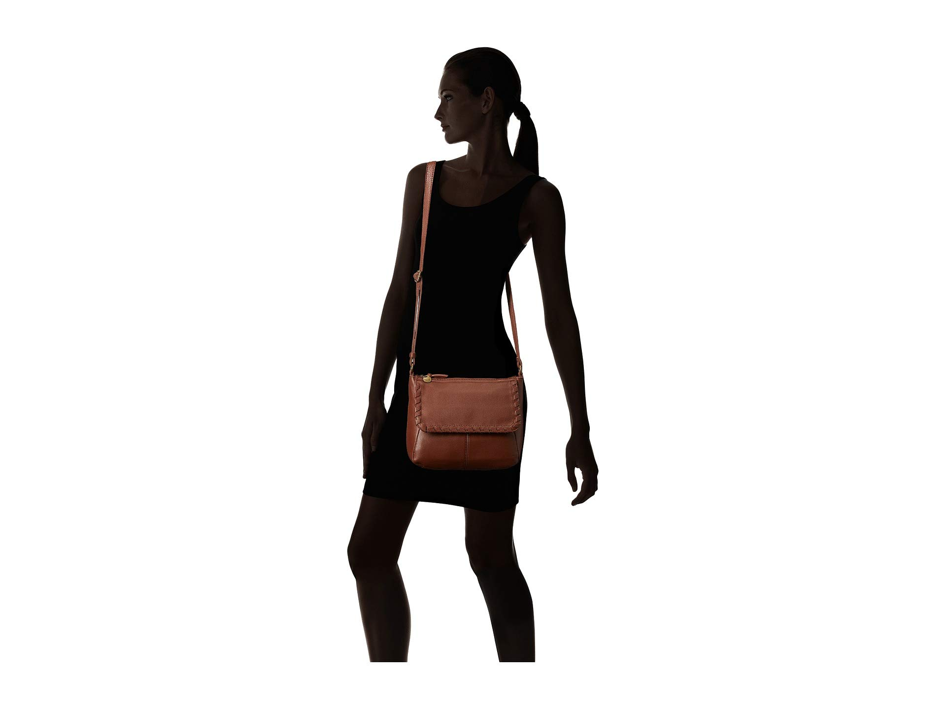 Collective Margarita Sak By Teak Flap The Crossbody wT4XqR5