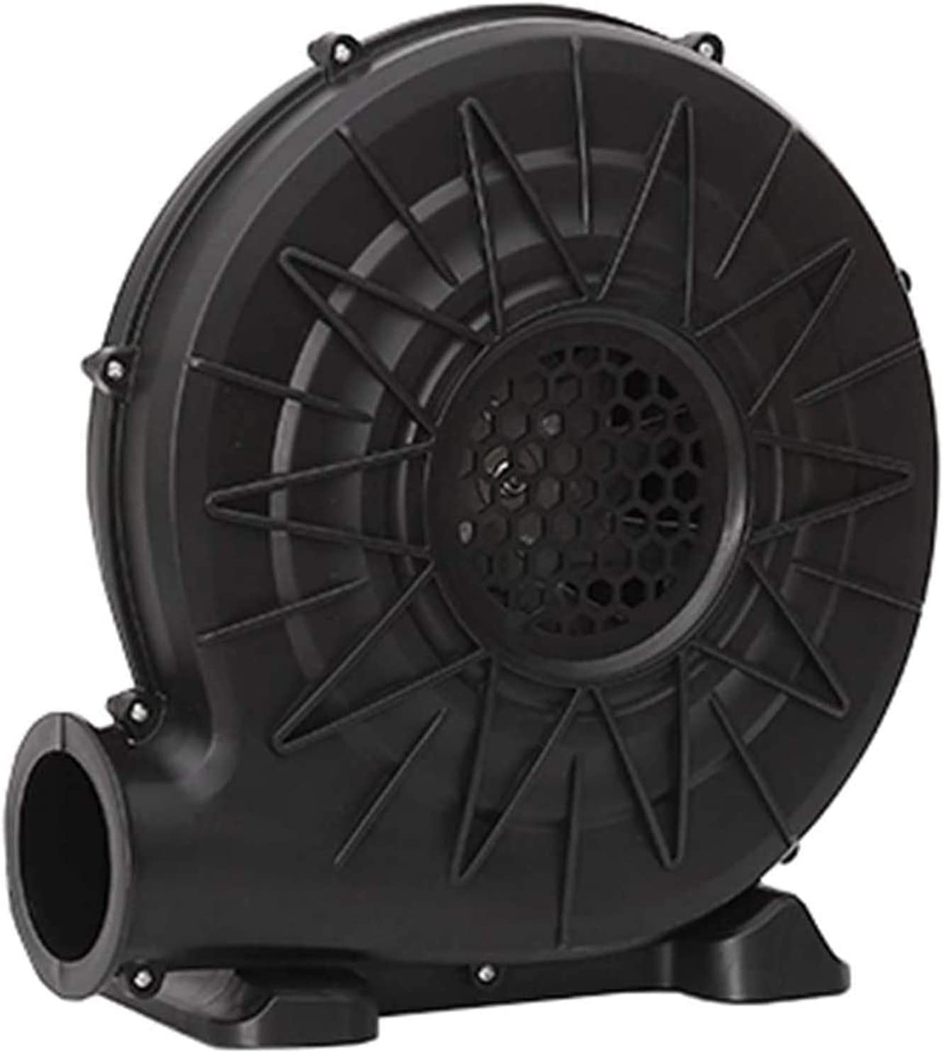 NWDD 550W Outlet SALE Inflatable Blower Max 62% OFF Boun Fan Commercial Pump