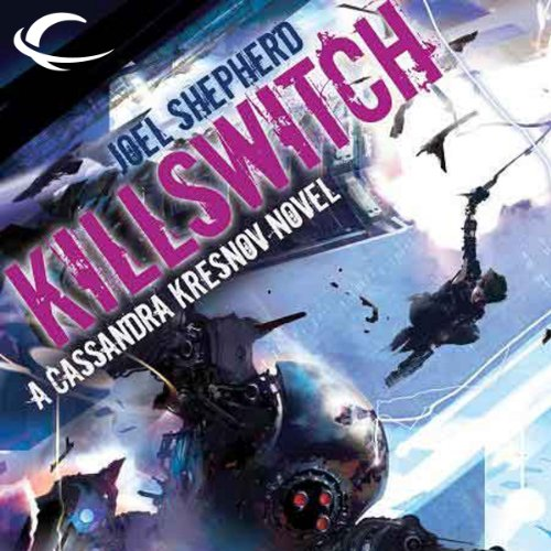 Killswitch cover art