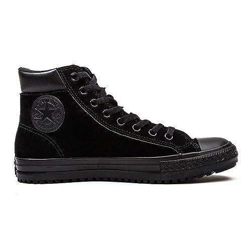 c40734676328d1 Converse Boot Hi High-Top Fashion Sneaker