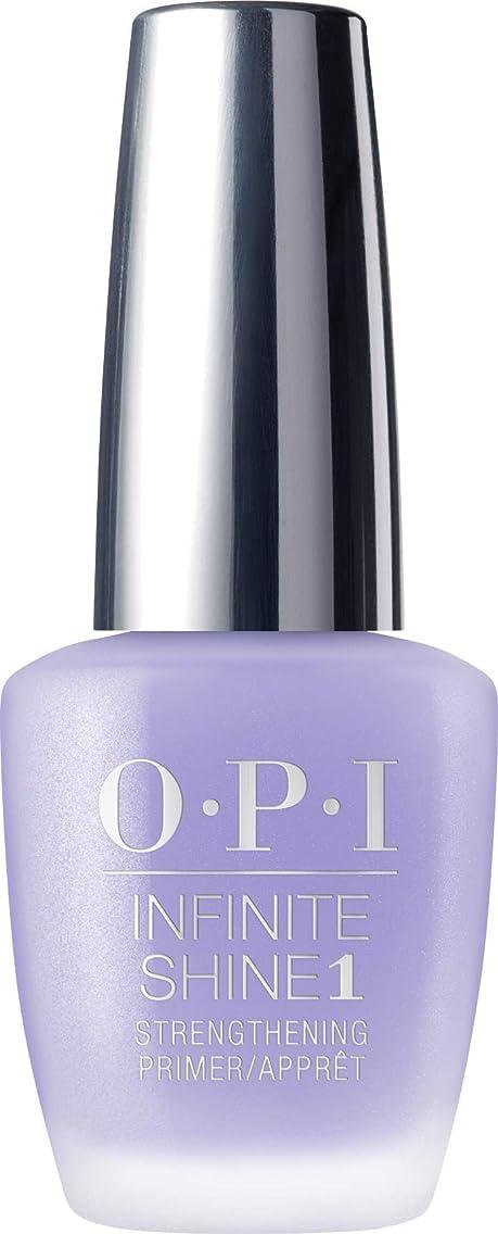 手当小包採用OPI(オーピーアイ) インフィニット シャイン ストレンスニング ベースコート