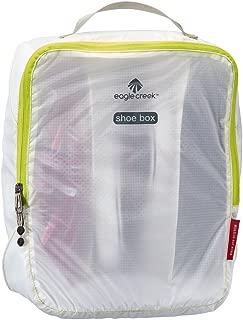 Eagle Creek Packing Organizer, White/strobe, 31.5 Centimeters 104EC0A34PM0021004