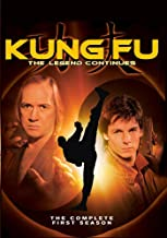Kung Fu: The Legend Continues: The Complete First Season