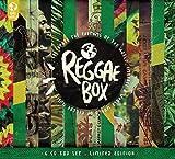 Reggae Box (Ed. Limitada) 6cd