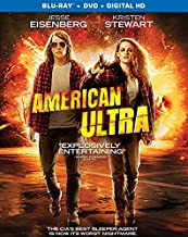 Best american ultra blu ray Reviews