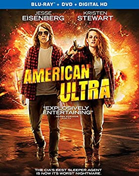 Best american ultra bluray Reviews