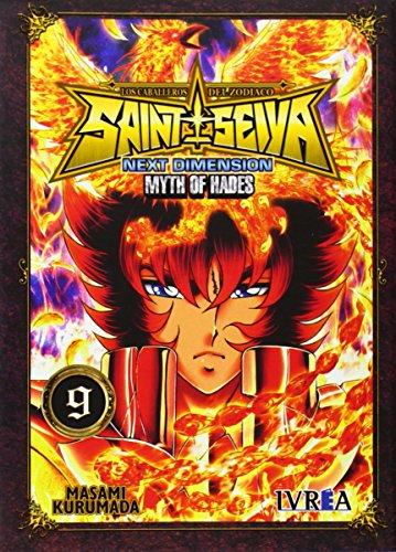 Saint Seiya Next Dimension: Myth of Hades 9