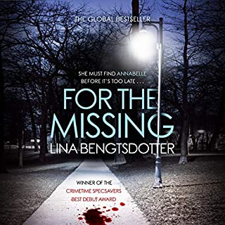 Couverture de For the Missing
