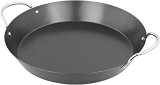 CAMPINGAZ Culinary Modular Paella, Gris/Noir, 35,5 x 8,5 x 36,15 cm