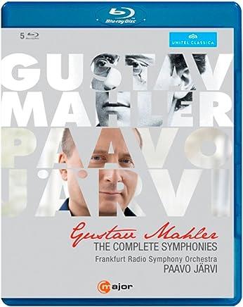 Mahler / the Complete Symphonies [Import italien]