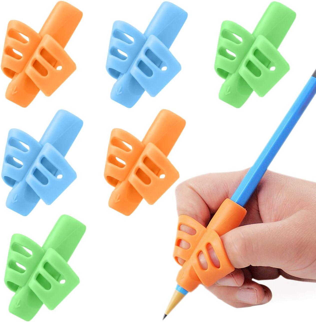 Pencils Overseas parallel import regular item Grips - Popular product JuneLsy Postu for Handwriting Kids