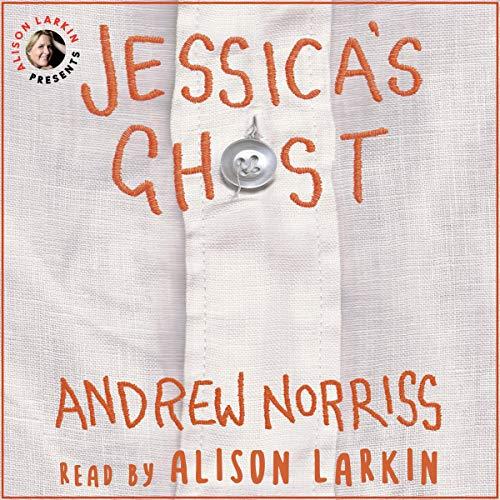 Couverture de Jessica's Ghost