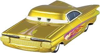 Disney/Pixar Cars Ramone Yellow Diecast Vehicle