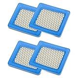 ouyfilters reemplazar Filtro de Aire para Honda GC135GCV135GC160GCV160GC190GCV190GX100Motor 17211-ZL8?023, 17211-ZL8?003y 17211-ZL8?000