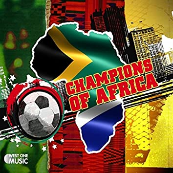 Champions Of Africa
