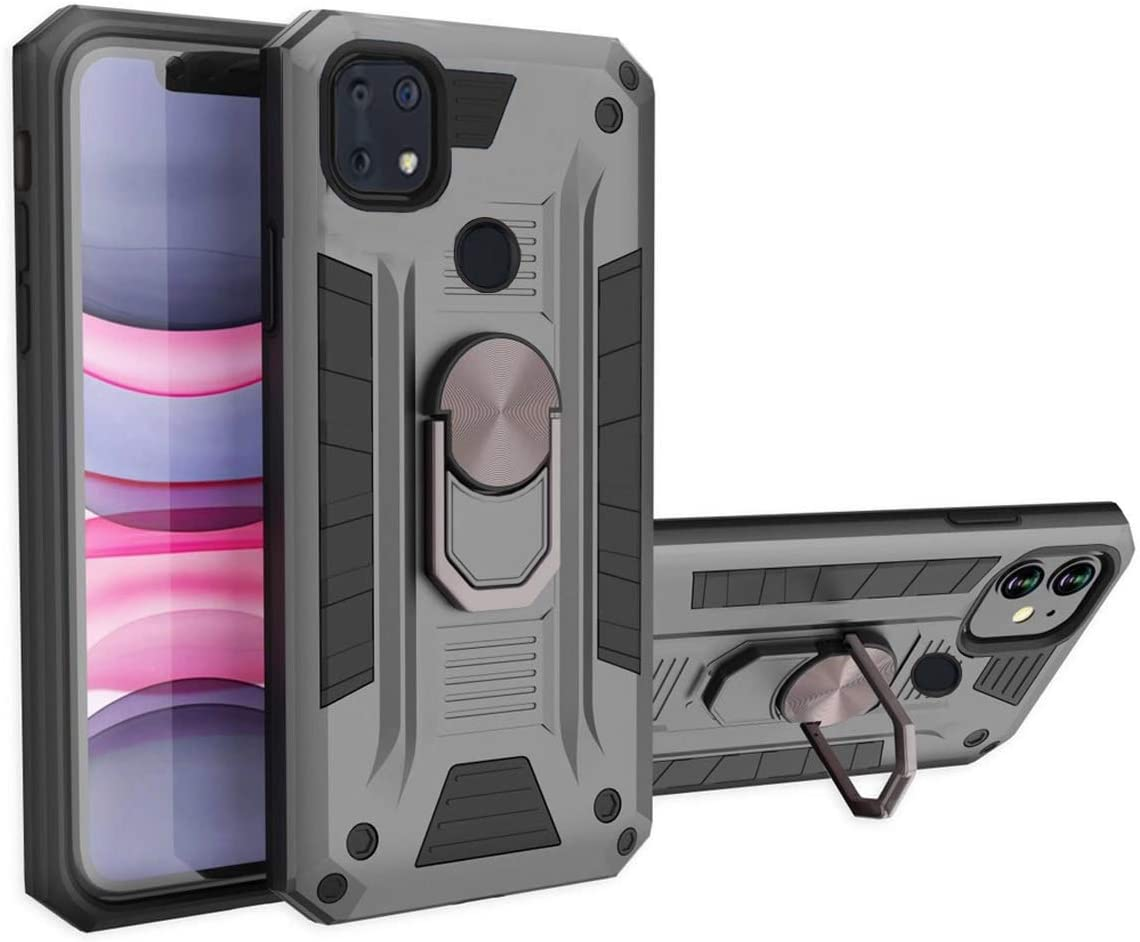 Tznzxm Case Special price for a limited time for ZTE ZMax 10 Grade Ring Z6250 I Military NEW before selling
