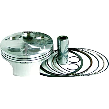 Wiseco 10000ZV Piston Ring Set for KTM 505 SX XC 100.00mm