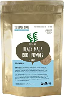 black maca powder for buttocks