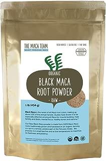 maca powder storage
