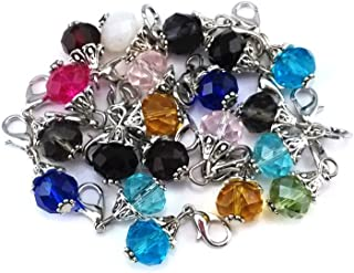 Best clip on charms for necklace Reviews