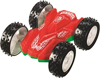 Toysmith - Double Sided Flip Car (1-Pack)