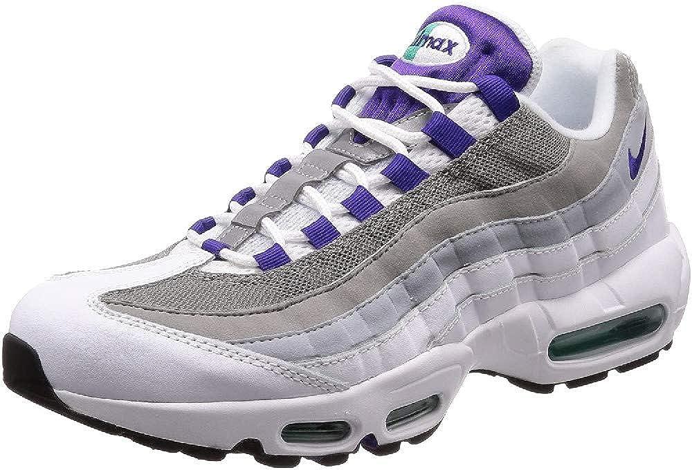 Amazon.com   Nike Women's Low-Top Sneakers, US-0 / Asia Size s ...