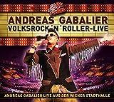 VolksRock'n'Roller Live von Andreas Gabalier