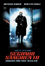 Split Second - Segundo Sangriento - Tony Maylam