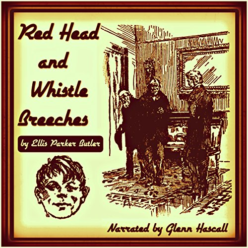 Red Head and Whistle Breeches audiobook cover art