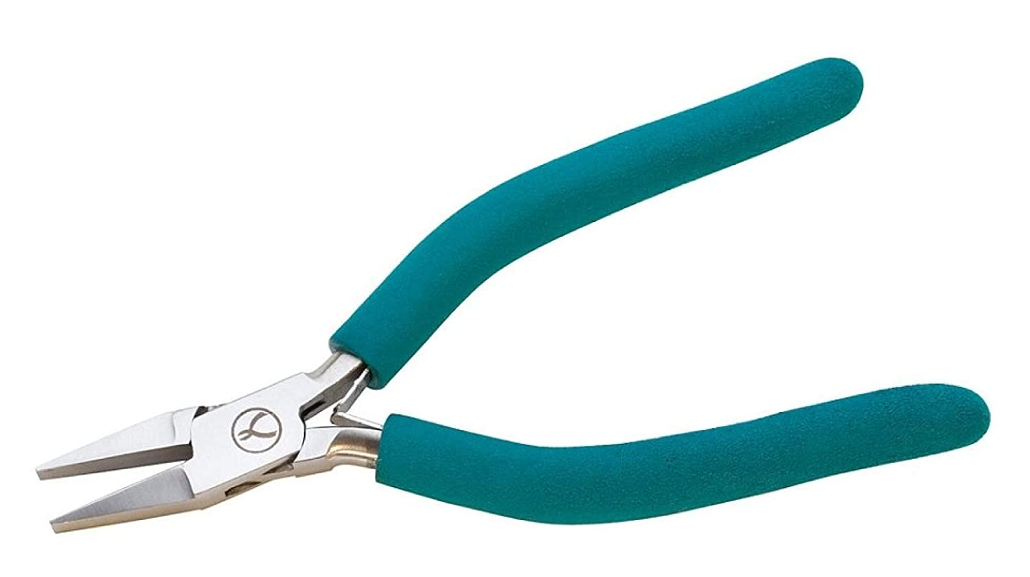 Wubbers Medium Flat Nose Pliers 6 1/2