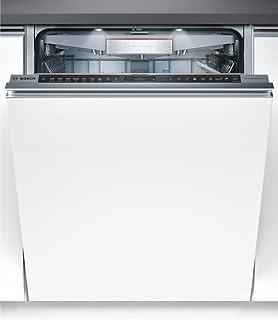 Bosch serie 8 - Lavavajillas integrable 60cm smv88tx26e clase de eficiencia energetica a+++
