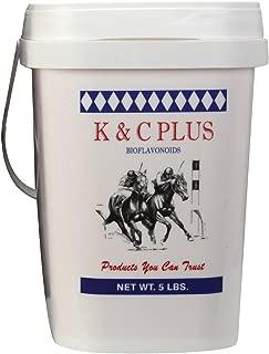 Cox Vet Labs K& C Plus Powder, 5 lb