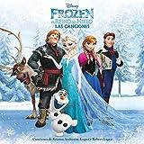Frozen: El Reino del Hielo – Las Canciones