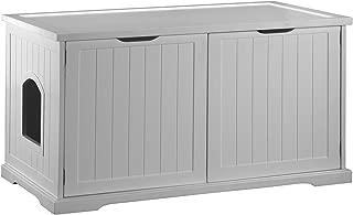 Best decorative cat litter box furniture Reviews