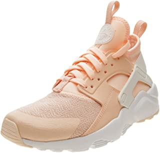 d88215e8dc7fb NIKE Air Huarache Run Ultra Se (GS) Chaussures Enfants Corail