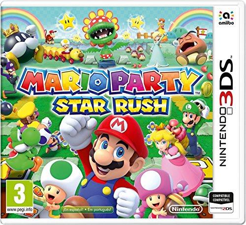 Oferta de Mario Party Star Rush