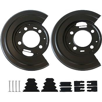 Dorman 924-226 Backing Plate Drum Brake