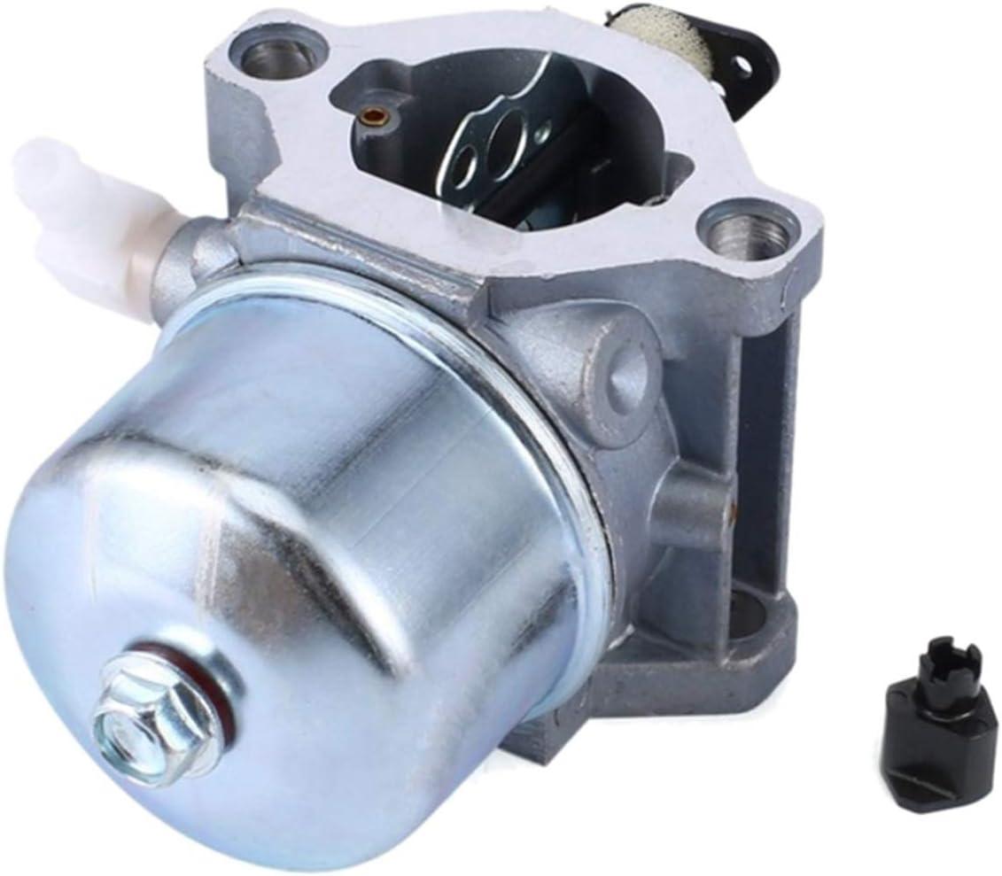 Filtros de aceite de reemplazo automotriz y acceso Carburador Professional Overhead Cam Motor Carburetor para Briggs & Stratton 699831 694941 Cortacésped Tractor Carbo 499158 Para motor diesel y g