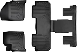 Best chevy traverse all weather mats Reviews