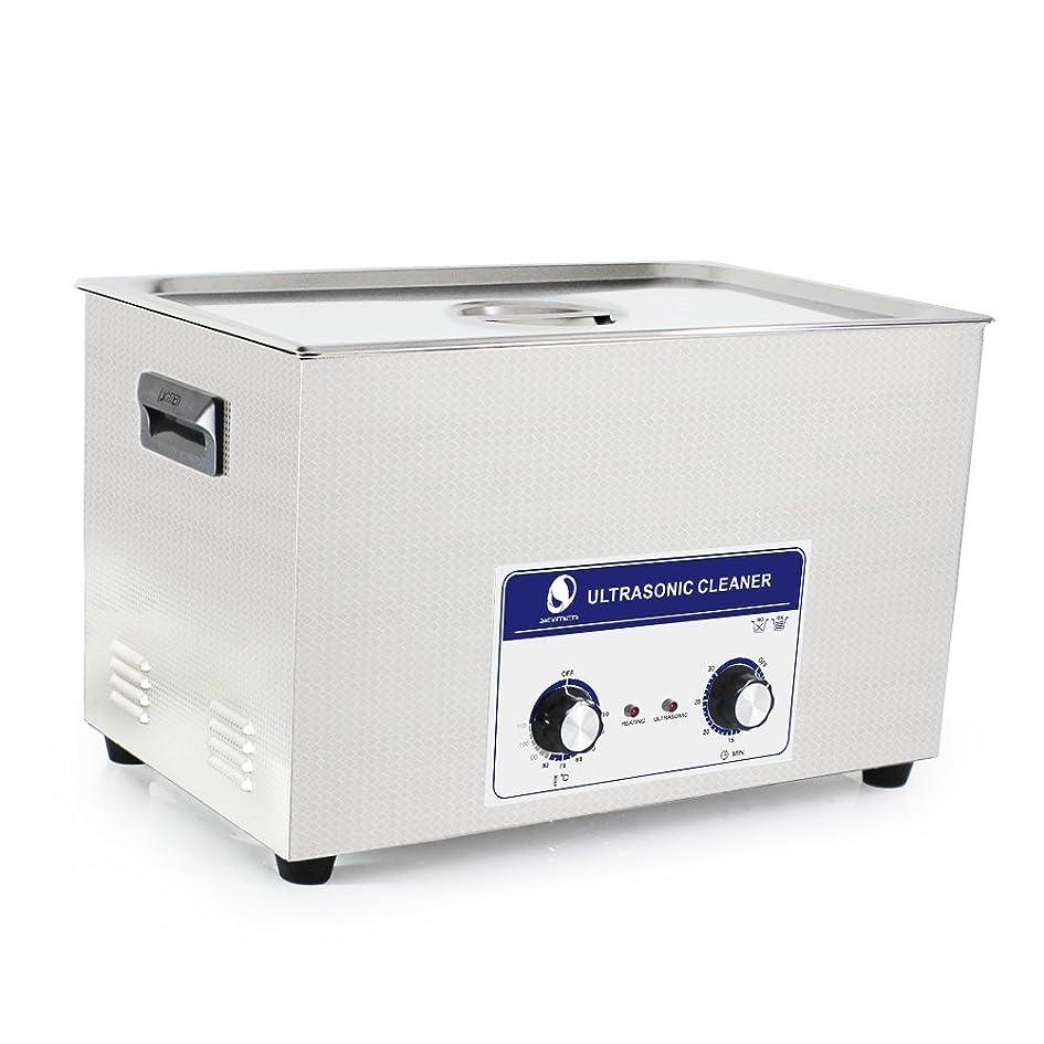 未知の眠っているスイ超音波クリーナー 超音波洗浄器 30L 600W 超音波洗浄機 ウェーブ洗浄器 ウェーブ 金属 業務用 衛生機器 Ultrasonic Cleaner