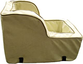 Best snoozer high back console black dog car seat Reviews