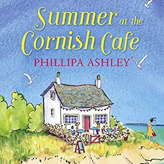 Summer at the Cornish Café     The Cornish Café Series, Book 1              Autor:                                                                                                                                 Phillipa Ashley                               Sprecher:                                                                                                                                 Emma Spurgin Hussey                      Spieldauer: 9 Std. und 13 Min.     Noch nicht bewertet     Gesamt 0,0